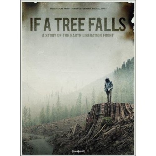 If a Tree Falls: A Story of the Earth Liberation Front [DVD] [English] [2011]