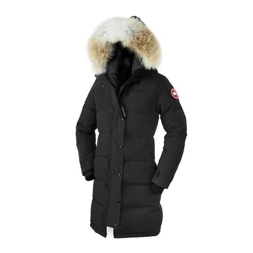 Women's Canada Goose Shelburne Parka