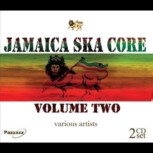 Jamaica Ska Core 2 CD (2011)