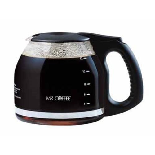 Mr. Coffee PLD12 12-Cup Coffee Maker Carafe