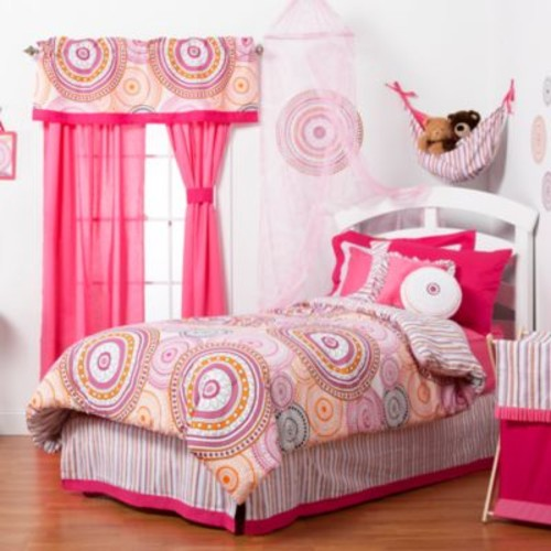 One Grace Place Sophia Lolita Cotton Comforter