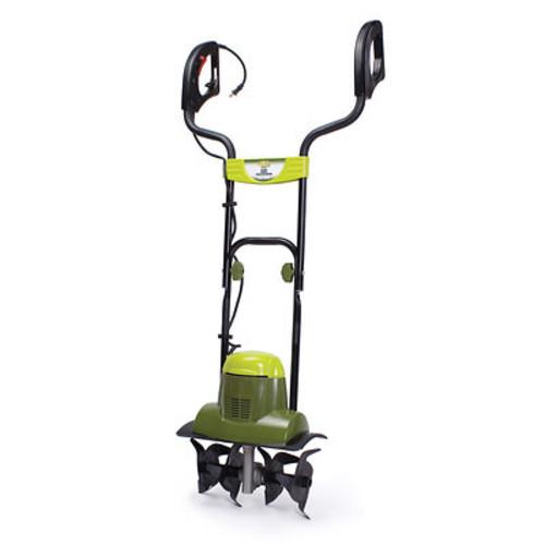 Sun Joe Tiller Joe Ultra 6.5A Electric Tiller/Cultivator