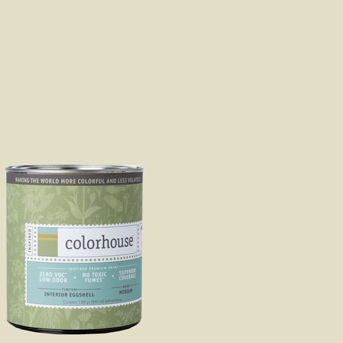 Colorhouse 1 qt. Air .03 Eggshell Interior Paint