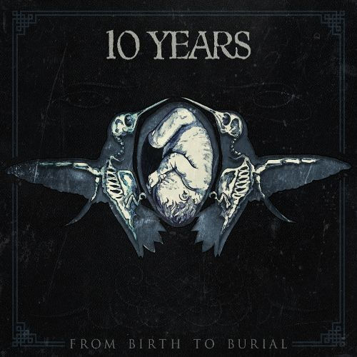 From Birth to Burial [CD]
