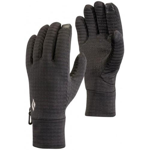 Black Diamond Lightweight GridTech Fleece Ski Glove