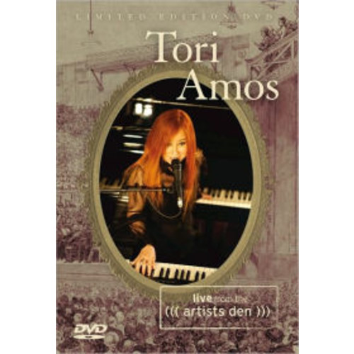 Tori Amos - Live from the Artists Den