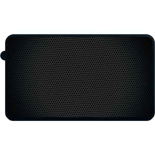 EMTEC - SpeedIN' 256GB External USB 3.0 Portable Hard Drive - black