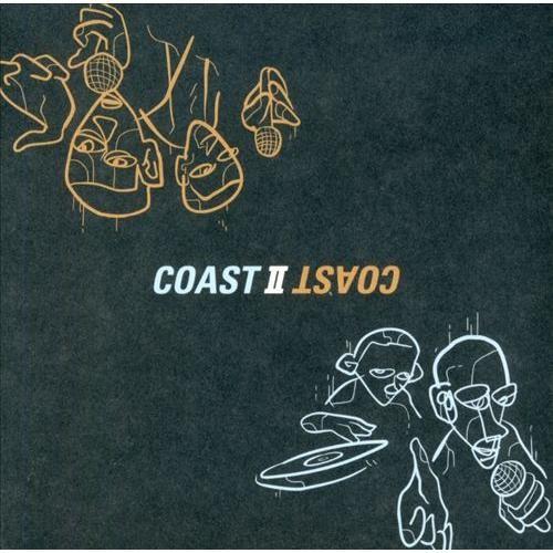 Coast II Coast Speedstar Hip Hop Compilation [CD]