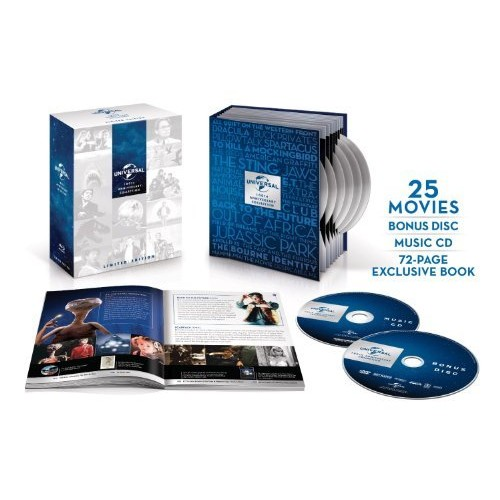 Universal: 100th Anniversary Collection