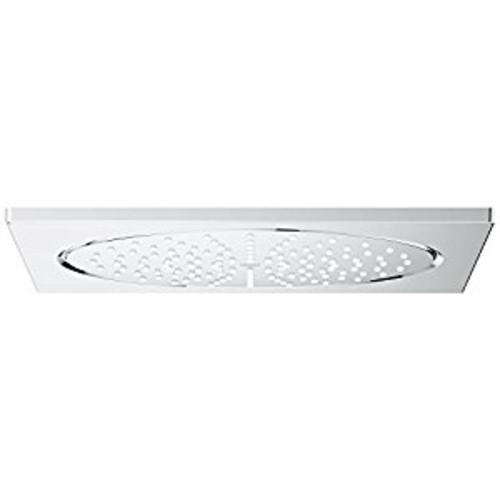 Rainshower F-Series 1-Spray 10 In. Ceiling Showerhead [Chrome]