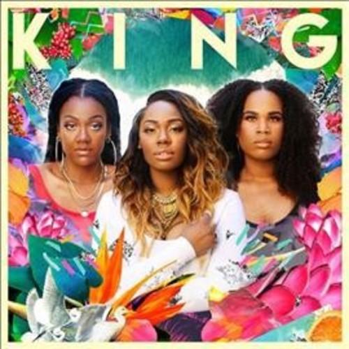 King - We Are King (Vinyl)