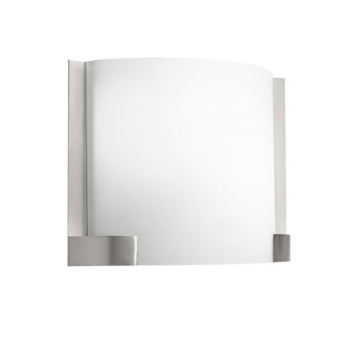 Kichler 10620NI One Light Wall Sconce [Brushed Nickel]