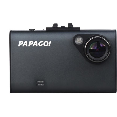 Papago GoSafe 220 Slim HD dash cam with 2.7