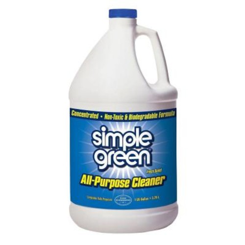 Simple Green 128 oz. Fresh Scent All-Purpose Cleaner
