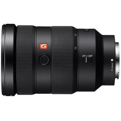 Sony FE 24-70mm f/2.8 GM (G Master) E-Mount NEX Camera Lens SEL2470GM