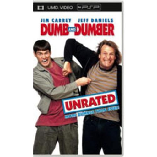 Warner Home Video Dumb & Dumber