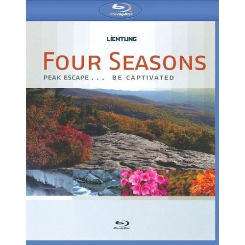 Four Seasons: Peak Escape [Blu-ray] [2009]