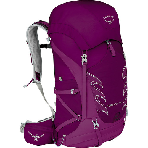 Osprey Womens Tempest 40 Hiking Pack