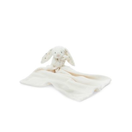 Bunny Toy and Soother Blanket