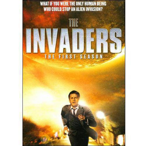The Invaders: The First Season ( (DVD))