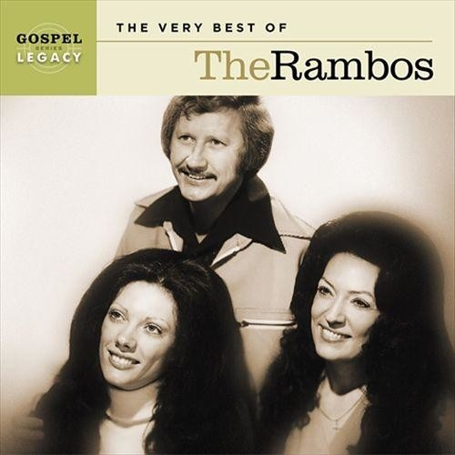 The Very Best of the Rambos [CD]
