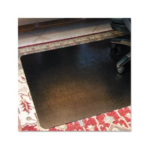 ES Robbins Bronze 46x60 Rectangle Chair Mat ESR119336
