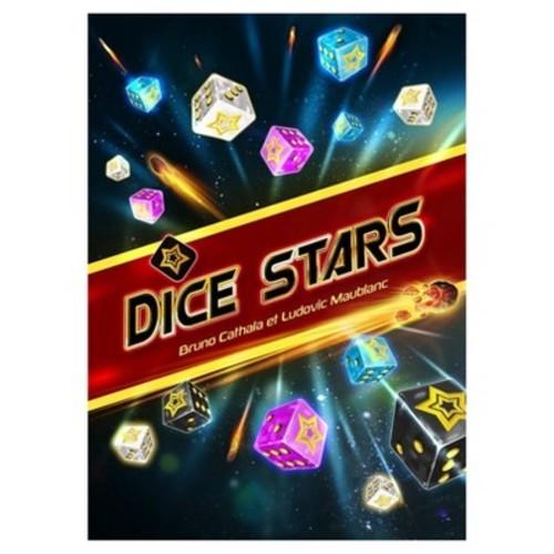 Wizkids Dice Stars Game