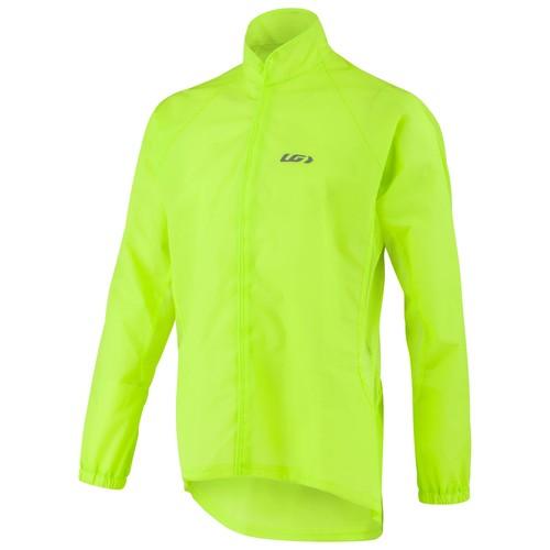 Louis Garneau Men's Clean Imper Cycling Jacket