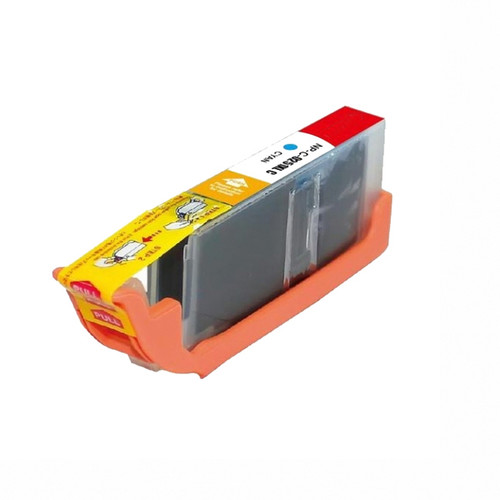 Compatible Canon CLI-251XL/ 6449B001 High Yield Cyan Ink Cartridge