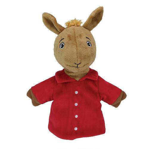 Kids Preferred Llama Llama Stuffed Hand Puppet