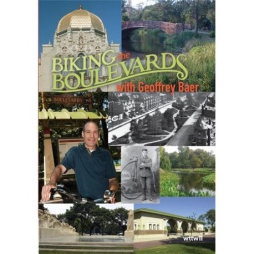 Biking the Boulevards with Geoffrey Baer [DVD]