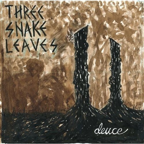 Deuce [CD]