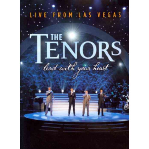 Live in Las Vegas: 2006: Four Tops (DVD) [Live in Las Vegas: 2006: Four Tops DVD]
