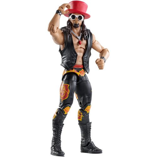 WWE Elite Collection Adam Rose