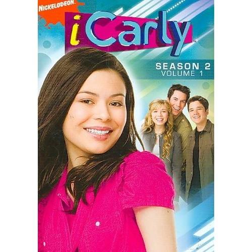 iCarly Season 2 Vol. 1 (DVD)