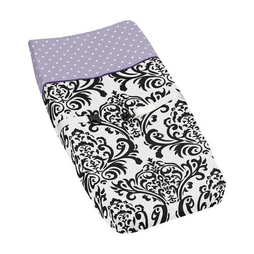 Sweet Jojo Designs Sloane Changing Pad Cover
