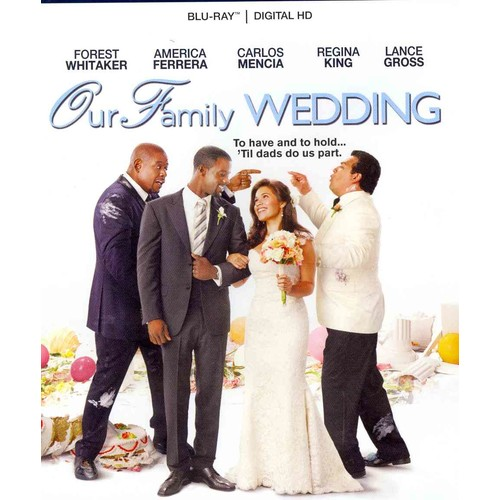 One Family Wedding (Blu-ray Disc)