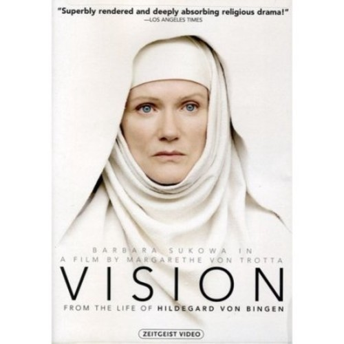 Vision: From the Life of Hildegard von Bingen [DVD] [2009]