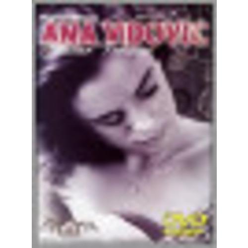 Ana Vidovic: Guitar Virtuoso (DVD)