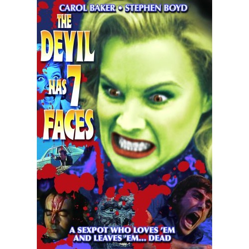 Devil Has 7 Faces