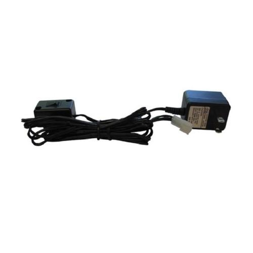120V/12V DC 12-watt Class 2 Plug-in LED Driver