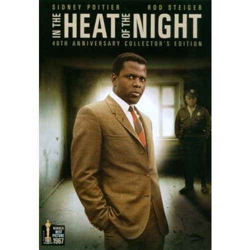 In the Heat of Night (40th Anniversary Edition) (dvd_video)