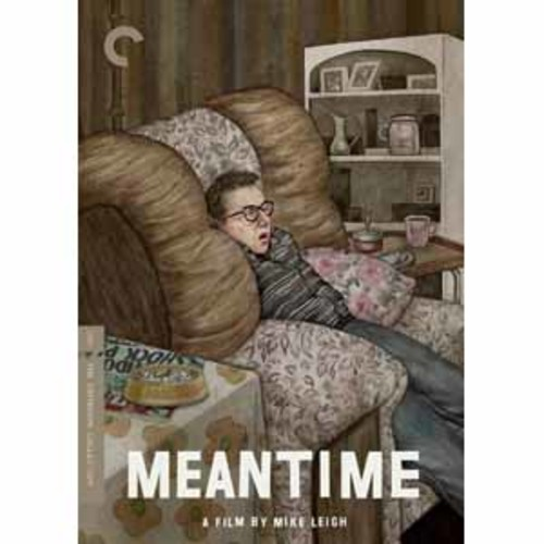Meantime (Criterion Collection) [DVD]