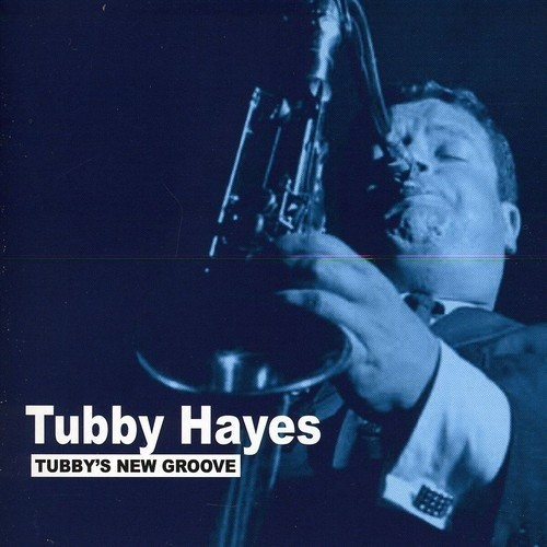 Tubby's New Groove [CD]