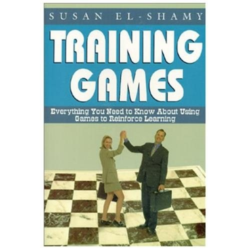 Training Games Everything You Need to Know About Using Games to Reinforce Learning