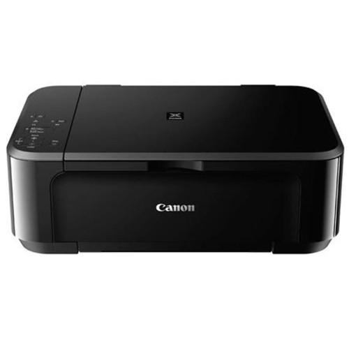 Canon PIXMA MG3620 Wireless Inkjet Photo All-in-One Printer, Black W/Ink Bundle