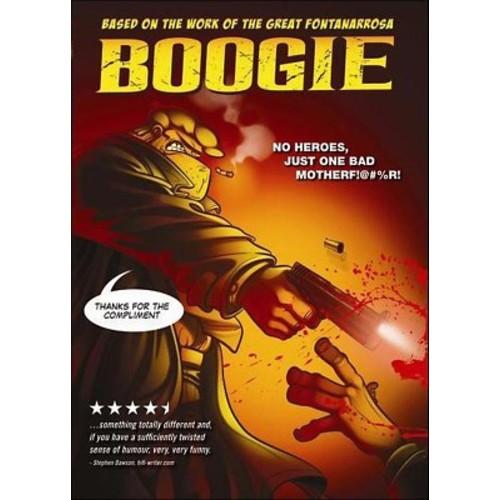 Boogie 3D [3D/2D]
