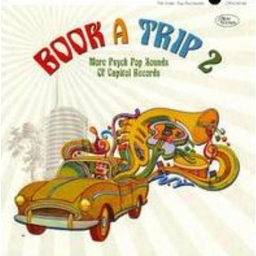 Book a Trip, Vol.2: More Psych Pop Sounds of Capitol Records