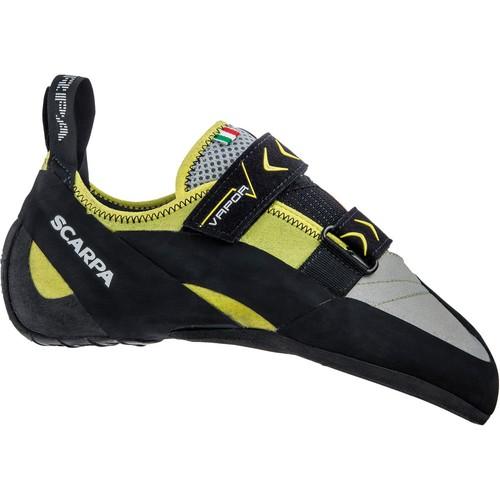 Scarpa Vapor V Climbing Shoe - XS Edge - Men's