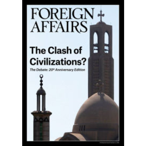 The Clash of Civilizations? The Debate: 20th Anniversary Edition